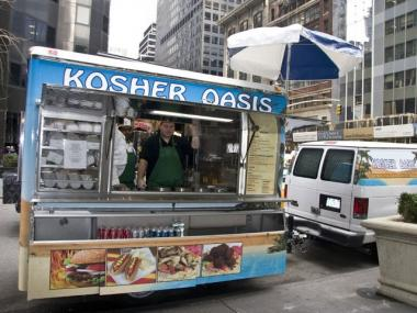 The state has essentially eliminated its kosher inspection workforce.