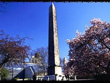 Egypt is threatening to take back Cleopatra's Needle in Central Park.