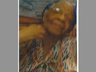 Police are seeking the public's assistance in locating Dorothy Smith, 86, who went missing from her home in East Harlem on Thursday.