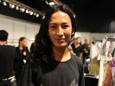 Alexander Wang is reportedly going to open a SoHo store in mid-March.