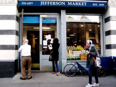 Jefferson Market, founded in 1929, has shuttered forever, its owner confirmed Tuesday.