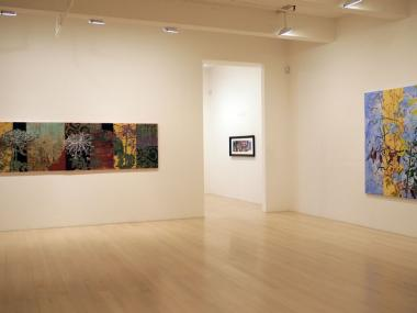 The DC Moore Gallery.