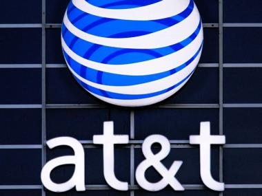 AT&T reached a deal wiht T-Mobile to buy the company for $9 billion.