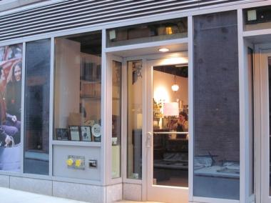 Bespoke Chocolates in the East Village is closing.