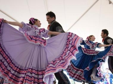 New Yorkers will celebrate Cinco de Mayo this week with a number of festivals, parades and parties.