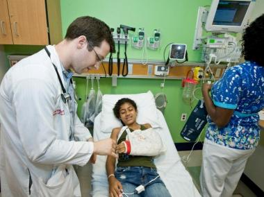 Kids Emergency Room : New Childrens Emergency Room Opens at New York-Presbyterian ...