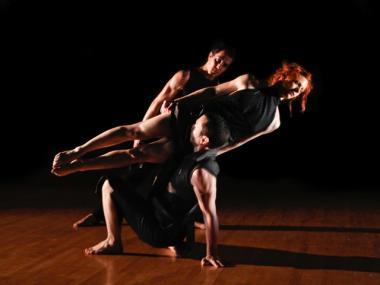 Kate Weare Company's performances will be at the Joyce June 7, 9, and 11.