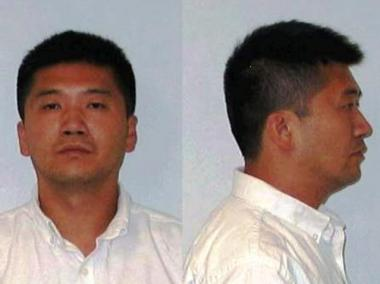 Kin Yiu Cheung, 37, pleaded not guilty to four counts of involuntary manslaughter after the Chinatown-bound bus he was driving crashed in Virginia, killing four women.