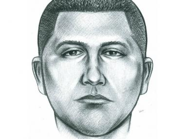 This is the suspect wanted for sexually assaulting a woman in Inwood Hill Park Friday night.