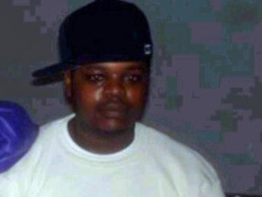 LaQuan Parks was shot and killed in East Harlem on July 6, 2011.