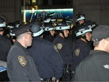 NYPD Had Master Plan to Oust Occupy Wall Street Protesters