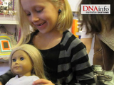 UWS Boutique Offers Hair Accessories for Girls and Their Dolls
