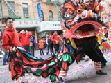 Chinese New Year Celebrations Offer Firecrackers and Feasts