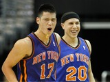 Lin Streak Continues with Knicks Victory Over Timberwolves