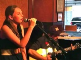 Ethan Hawke and His Daughter Give Surprise Performance at Caffe Vivaldi