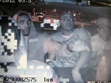 Police Hunting Three Suspects Who Robbed Livery Cab Driver in The Bronx