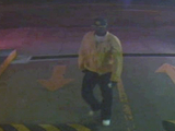 Police Release Surveillance Video of Suspect Who Stabbed Man at Bronx Hotel