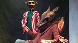 Apocalyptic Folk Operetta Stars Animal-Costumed Humans
