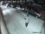 Gunman Caught on Tape in Bronx Double Shooting, Police Say