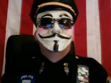 Anonymous Releases Zuccotti Park Raid Video