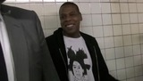 Jay-Z Surprises Fans by Riding Subway to Barclays Center for Concert