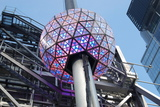 Watch the New Year's Ball Drop Live in Times Square