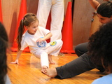 Capoeira Center Brings Brazilian Fighting Dance to Lower East Side Kids