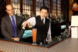 Grand Central Bar Serves Up Cocktail for Terminal's Centennial