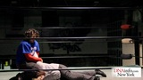 Staten Island School Teaches the Art of Professional Wrestling