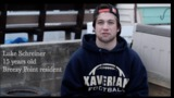 Xaverian Athlete's Sandy Struggles Featured in Tribeca Film Festival Short
