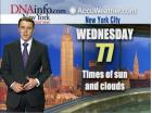 DNAinfo New York Weather Update
