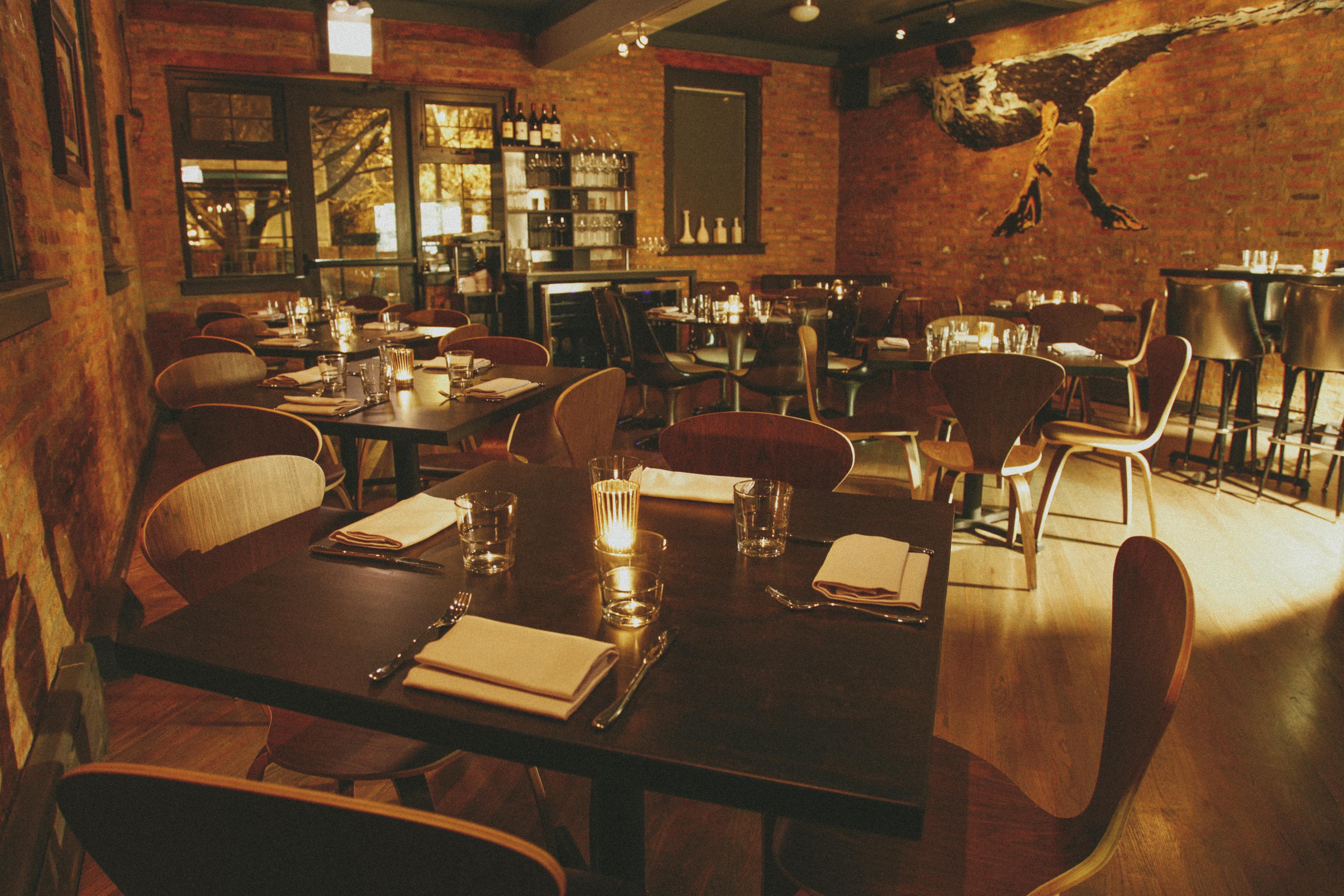 First Look The Duck Inn Is Open For Business Bridgeport