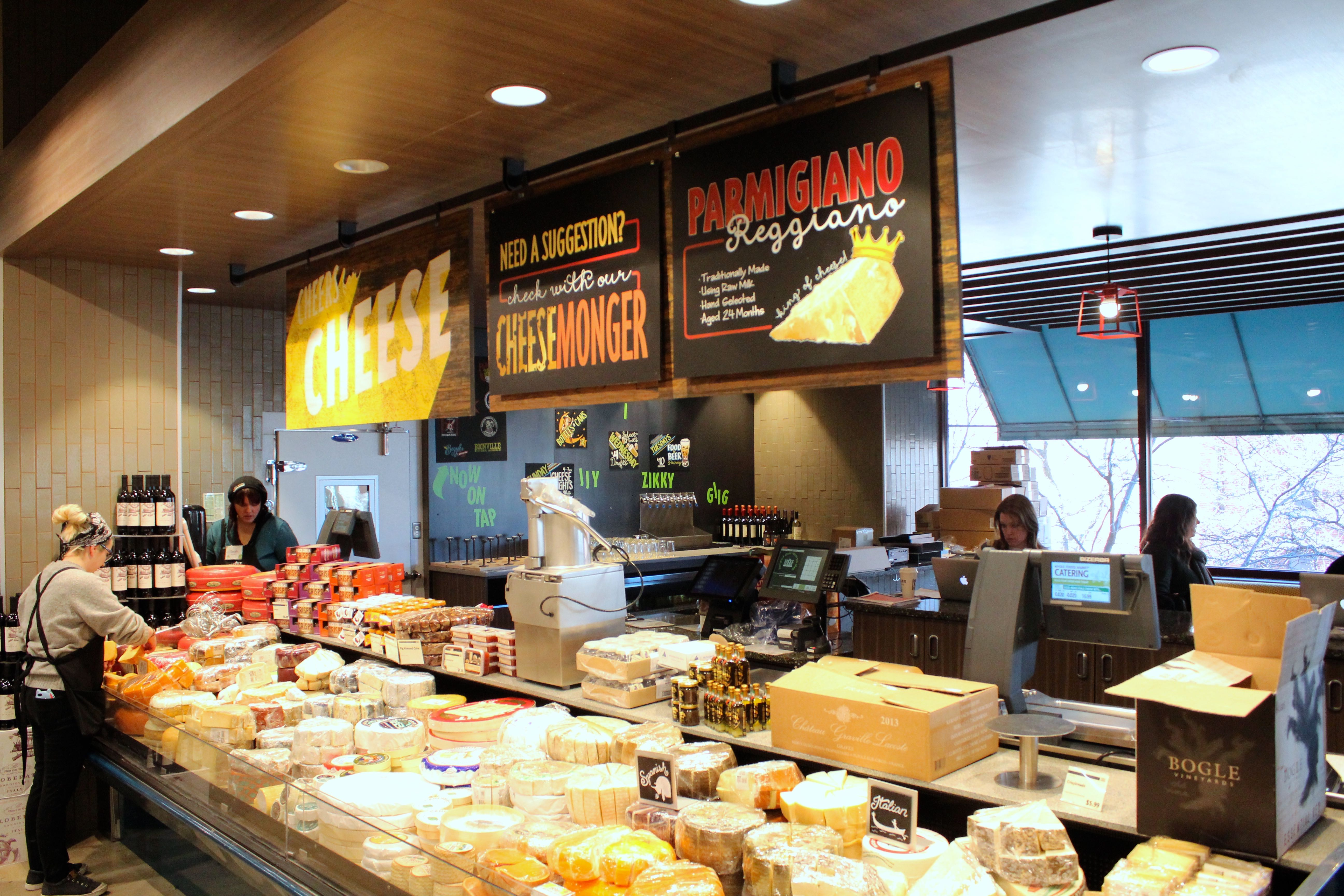 Whole Foods Fullerton Chicago