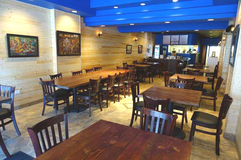 Luella\'s Southern Kitchen Opening Tuesday in Lincoln Square ...