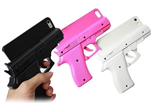 Chicago Moves To Ban Gun-Shaped Cellphone Cases - Downtown - DNAinfo ...