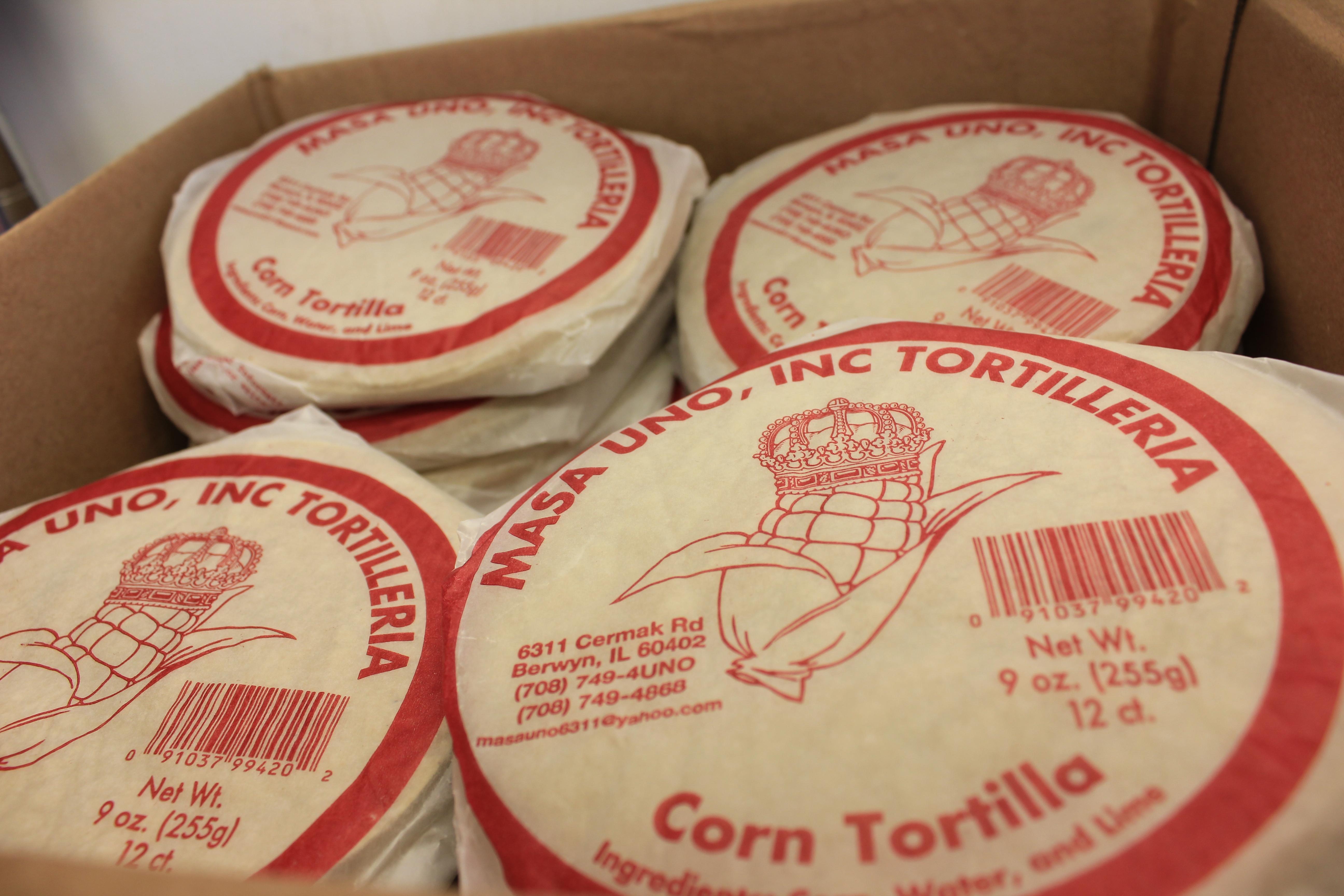 Little Village's 1st Tortilla Maker, Long Shuttered, Returns to 'Hood - Little Village - Chicago ...