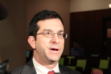 Ald. Scott Waguespack is calling for public hearings on Chicago's 2013 budget.