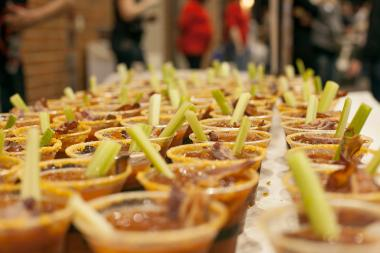 Chicago's Baconfest 2013 is just around the corner. Here's a look at past Baconfest greatness.
