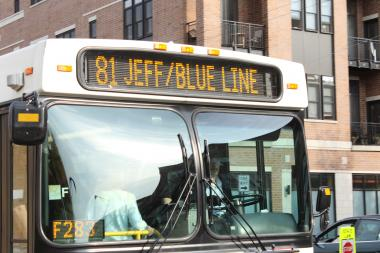 The CTA was accused by a watchdog group of inflating its mileage.