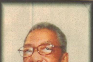 Frankie Baity, 76, died after he was attacked in Bronzeville on March 9, 2012.