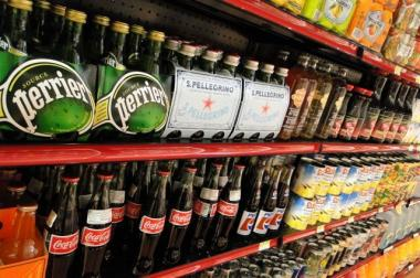 Cook County's sweetened beverage tax finally goes into effect Wednesday, adding a penny per ounce to the cost of bottled drinks.