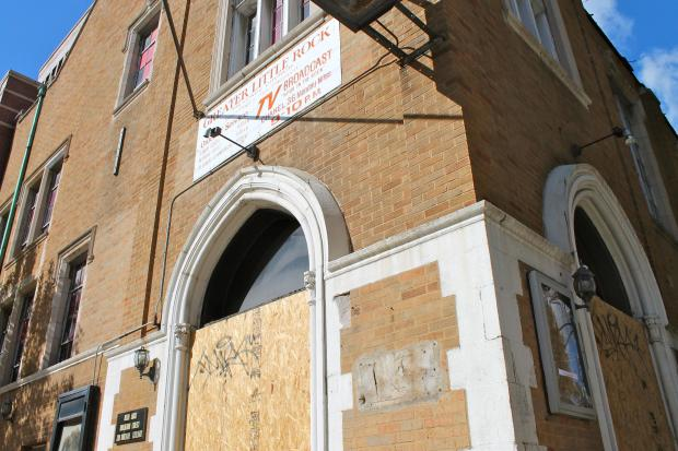 Residents are questioning a lack of information about plans for Lincoln Park Walgreens at the site of a former church along Armitage Avenue, which could be knocked down at any time.
