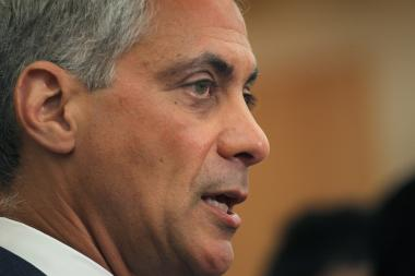 Mayor Rahm Emanuel is calling for stricter scrutiny of city contracts.