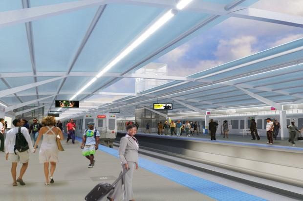 The nearly 100-year-old Wilson station will be renovated beginning 2013.
