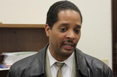 Ald. Anthony Beale (9th) echoed charges the 2nd Congressional District election is being bought on Wednesday, but reversed field on subtly criticizing President Barack Obama.