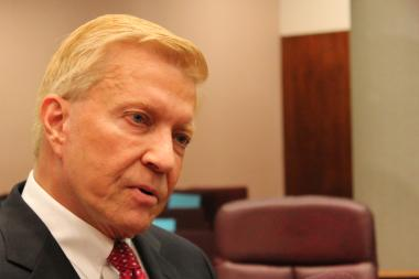 "Ald. Bob Fioretti laughed off a pub-crawl ordinance, saying, ""Are we going to regulate everything in this city?"""