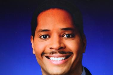 Ald. Anthony Beale (9th) made it official on Monday that he is a candidate for the 2nd Congressional District following the Nov. 21 resignation from Jesse Jackson Jr.