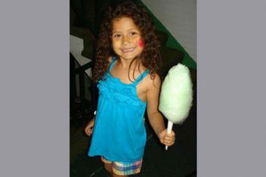 Aliyah Shell, 6, was fatally shot in front of her Little Village home on a Satuday afternoon.