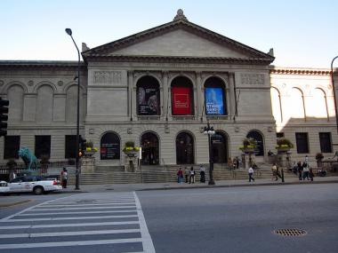 The Art Institute of Chicago is one of 12 museums offering free admission to CPS students this week.