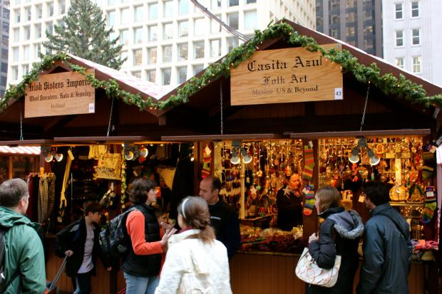 Chicago Police are increasing patrols at Chicago's Christkindlmarket after a Monday attack at a similar market in Berlin killed nine people.